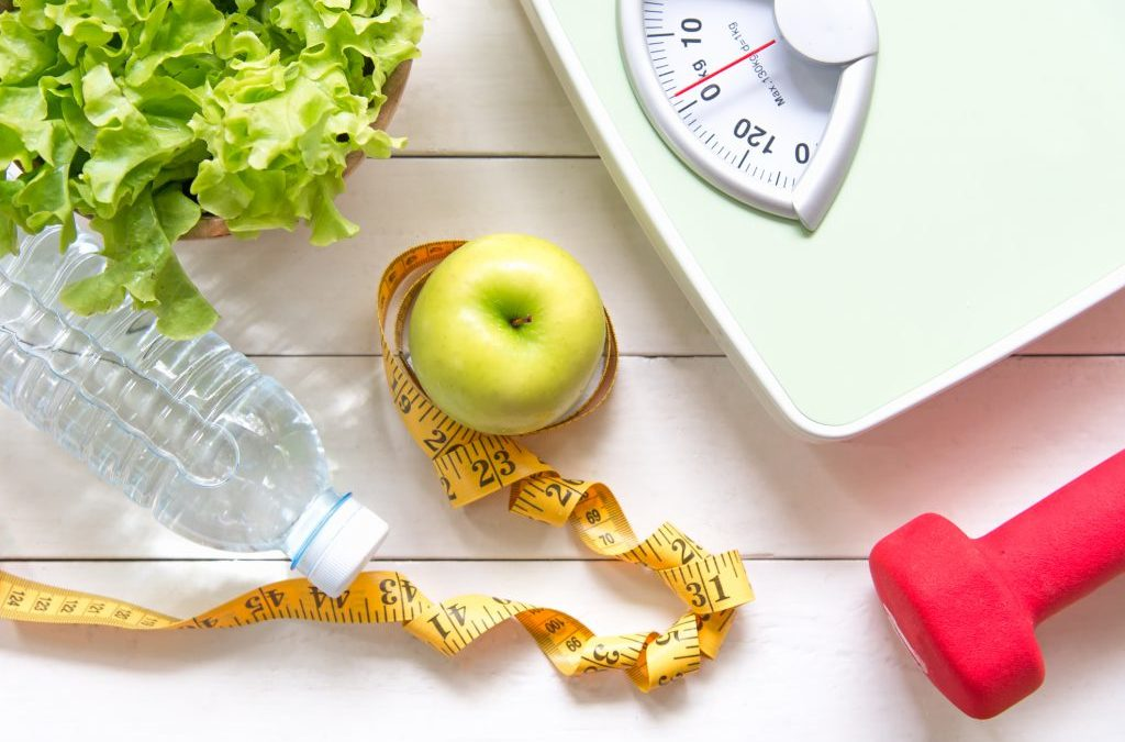 Can CBD Help Fight Obesity?