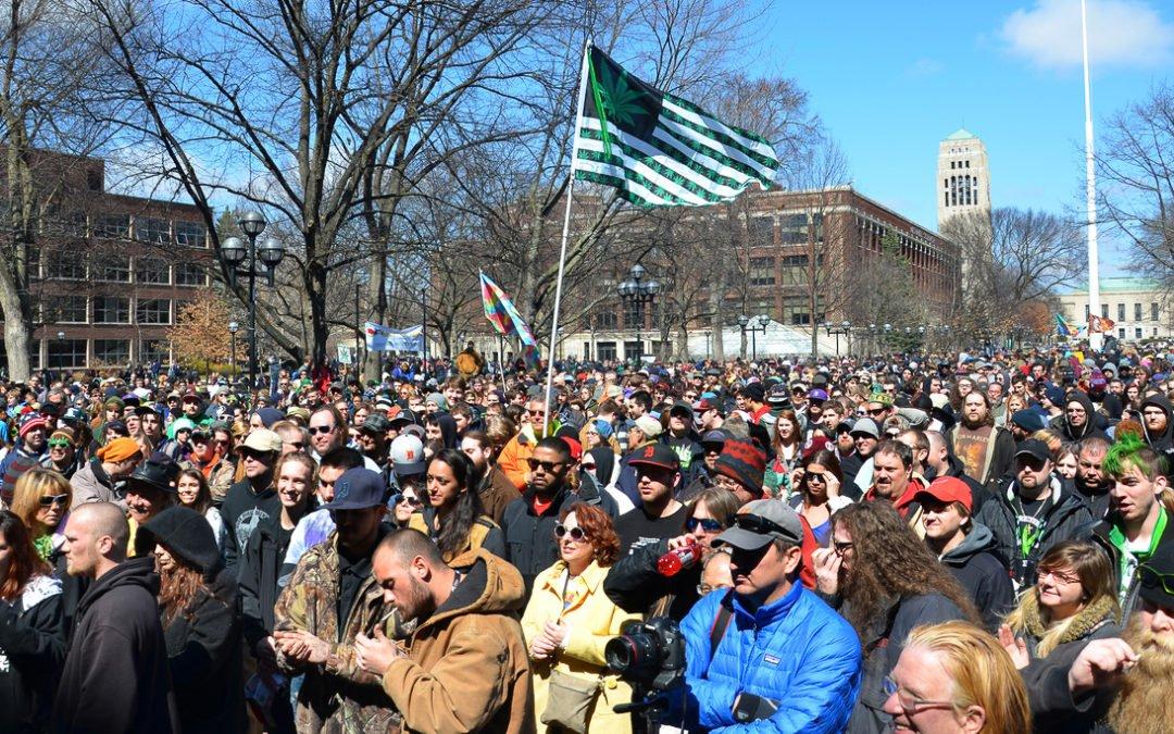 Indiana Legislators Consider Medical Marijuana